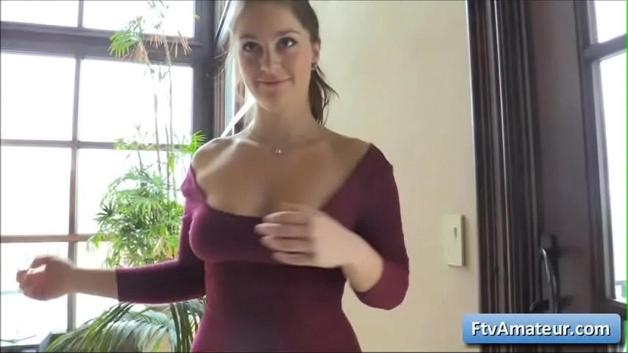 Big Natural Tits Teen Hd