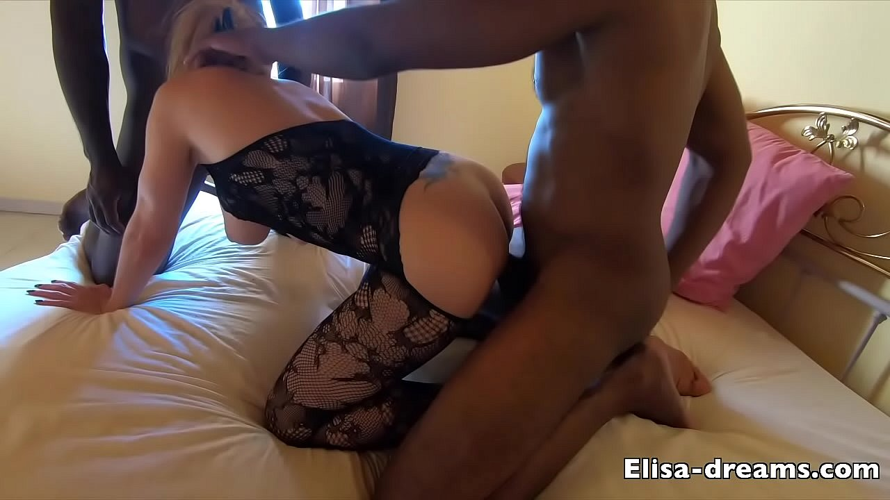 Amateur Thick Wife First Bbc