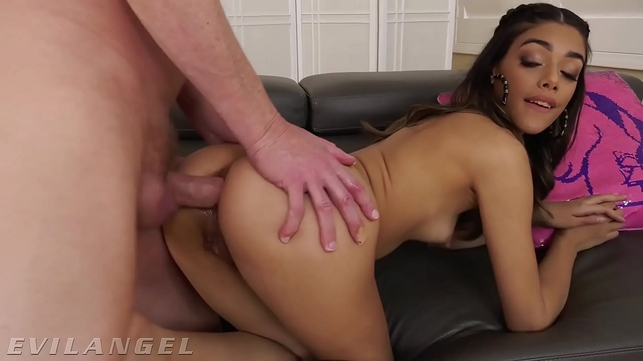 Anal Punishment Teen Crying