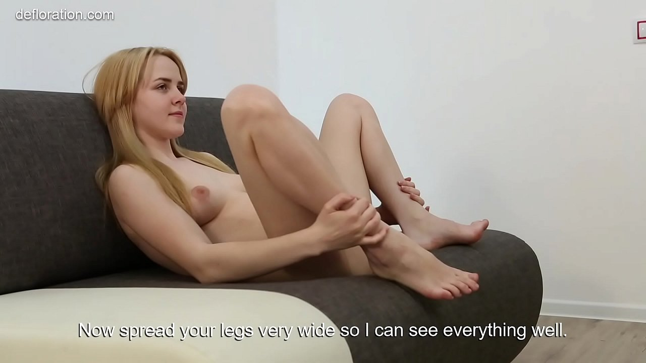 Petite Teen First Time Anal