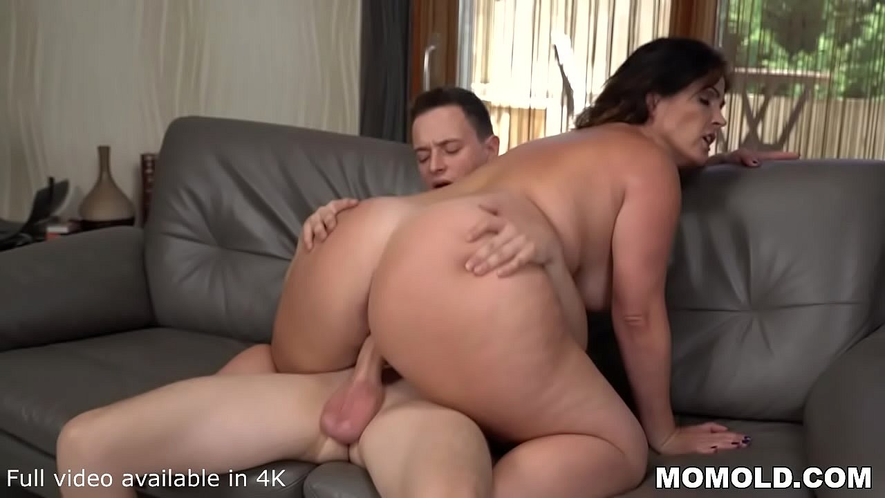 Young Busty Asian Creampie