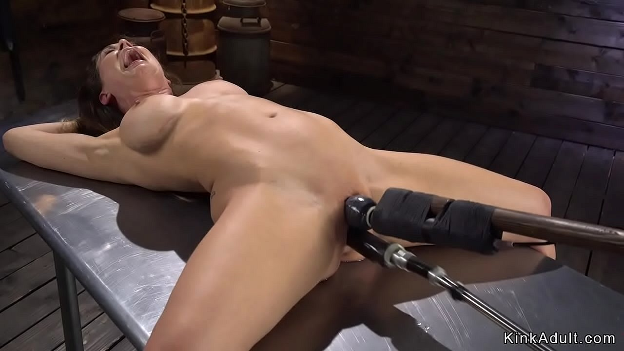 Step Mom Tied Up Fucked