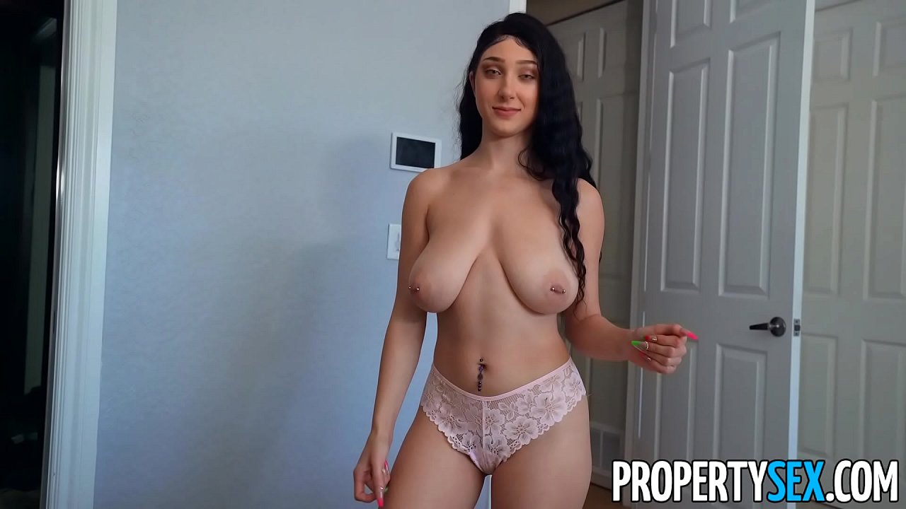 Big Beautiful Natural Tits Pov