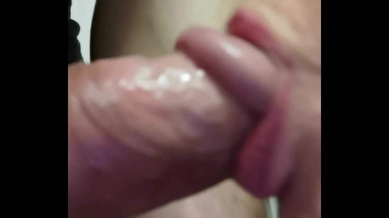 Real Cheating Wife Blowjob