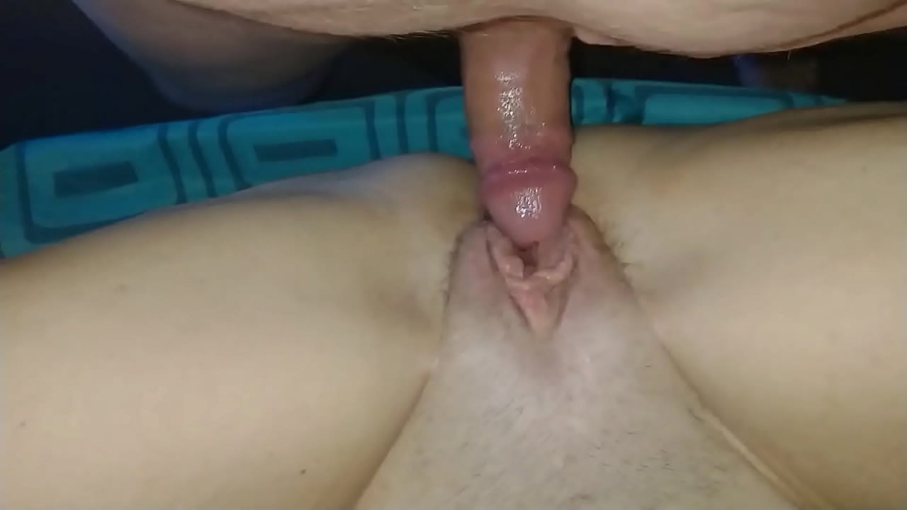 Getting Fucked The Pussy