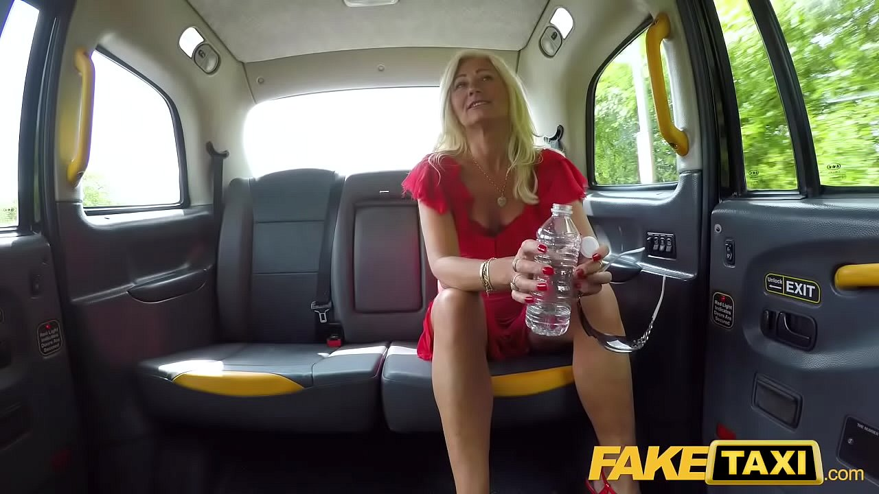 Michelle Thorne Fake Taxi
