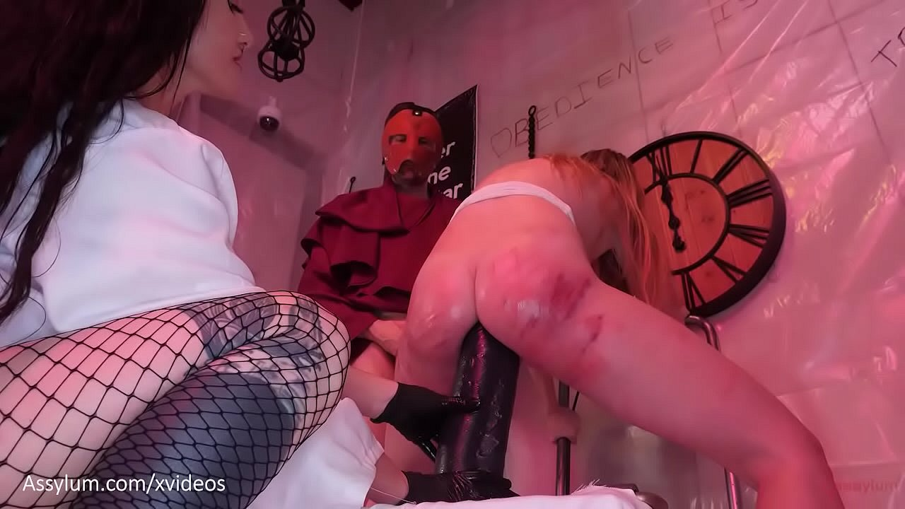 Hd Mike Adriano Anal Threesome