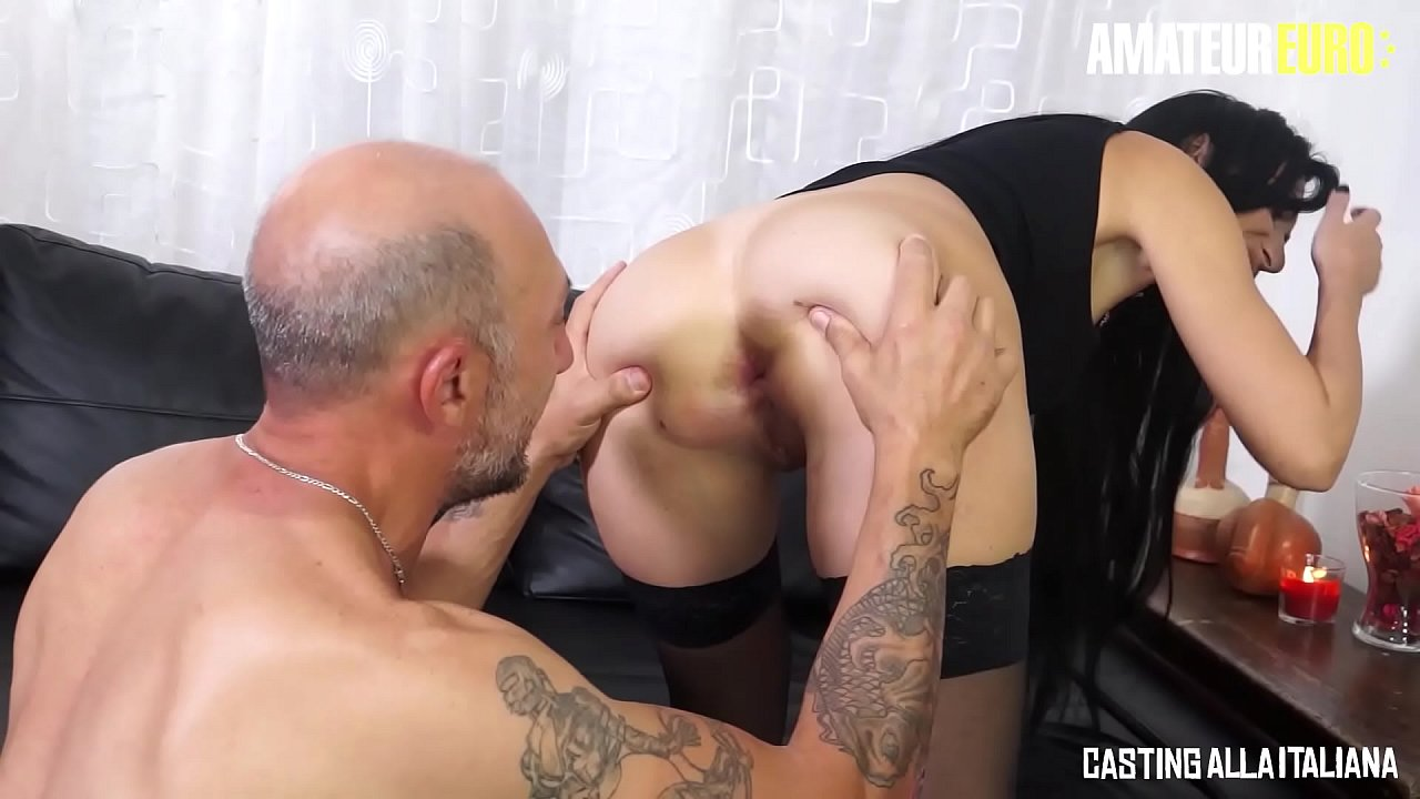 Amateur Anal Bisexual Cuckold