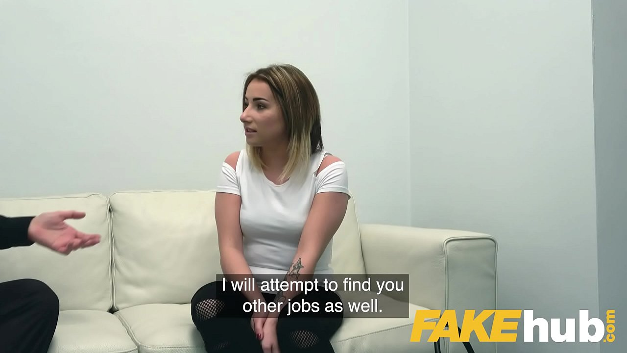 Casting Couch Tattoo Anal