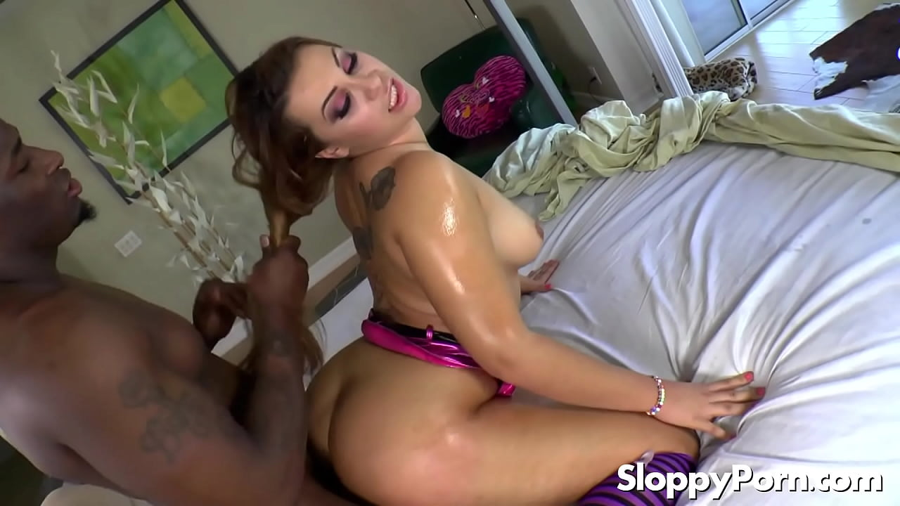 Black Cock Doggystyle