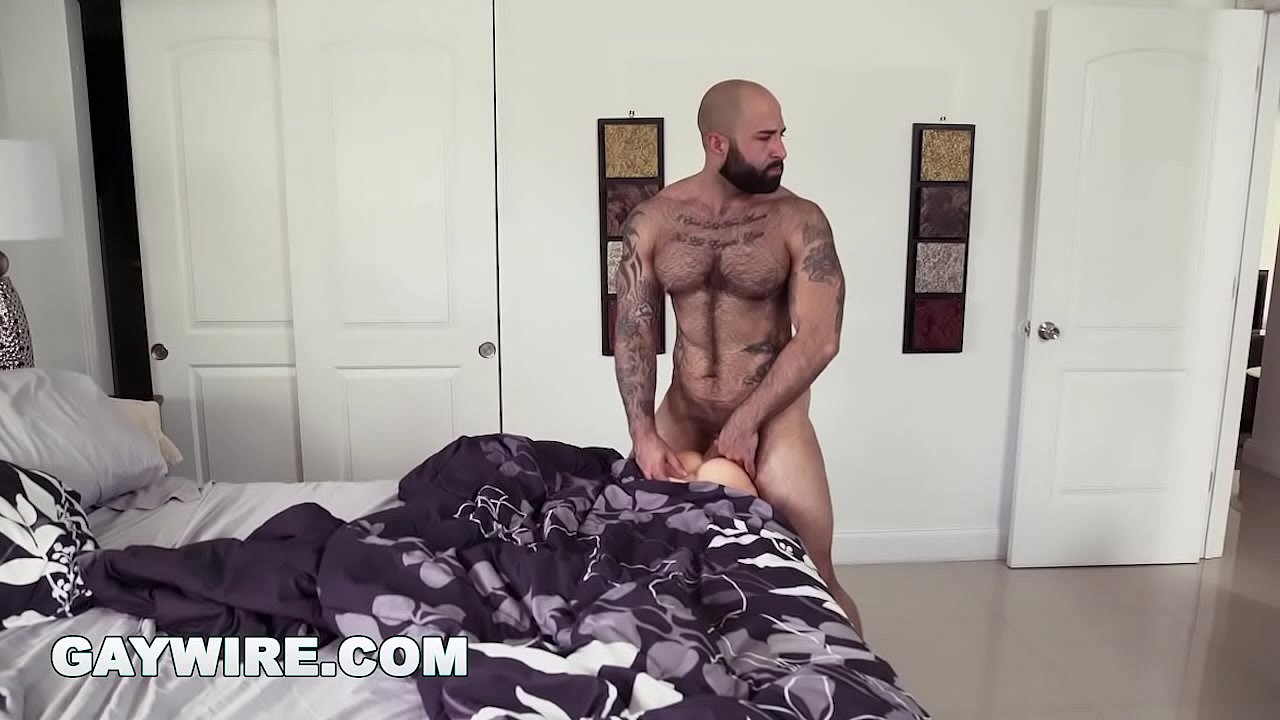 Girl sucking dildo gets fucked by roommate Gaywire We Found Our Hawt Roommate Fucking A Toy And Decided To Join In Xnxx Com