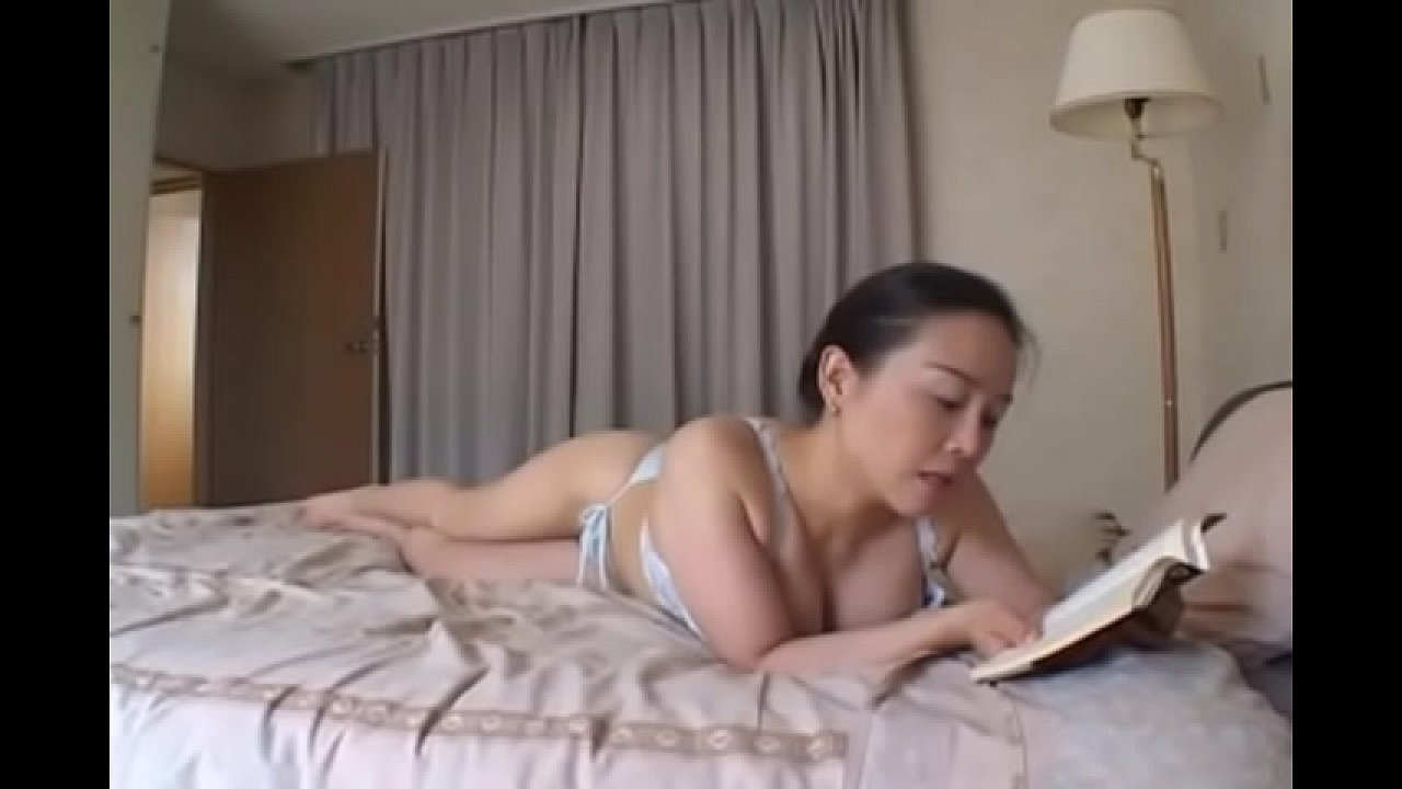 Amateur Mom Son Creampie