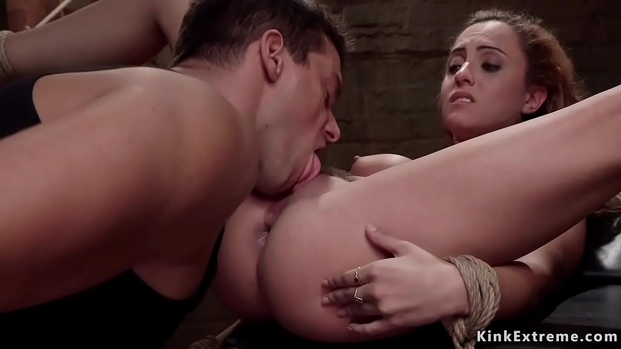 Super Wet Pussy Getting Fucked