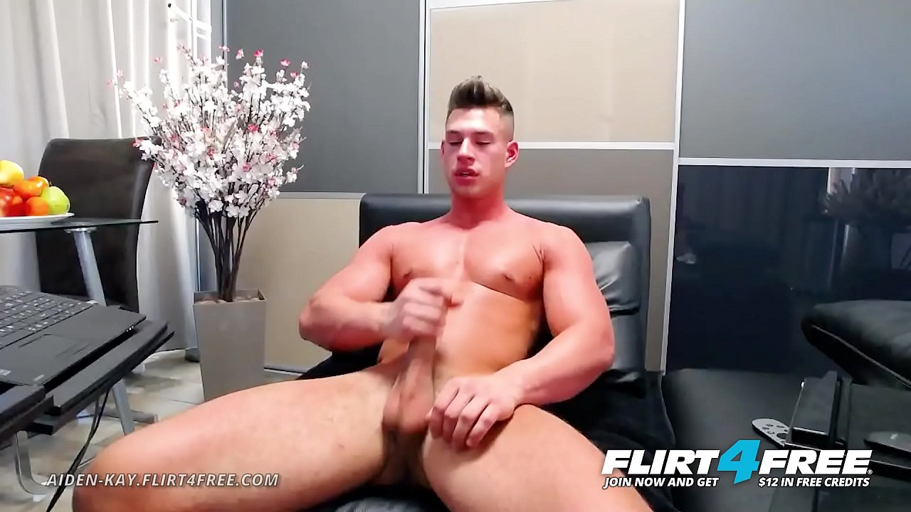 Aiden Kay Justin Lewis Porn aiden kay - muscle worship euro stud with huge uncut dick