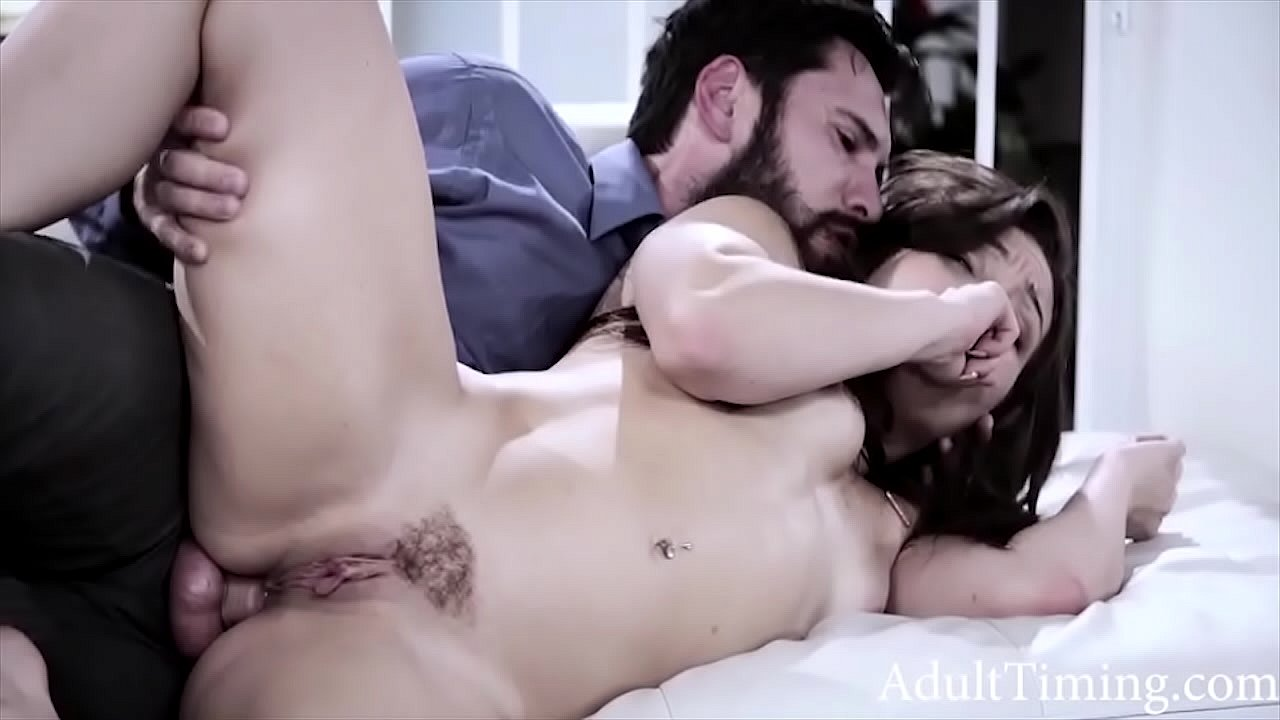 Black First Time Anal Squirt