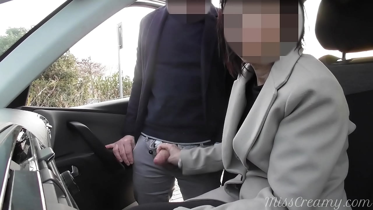 Wife Fucks Young Stranger