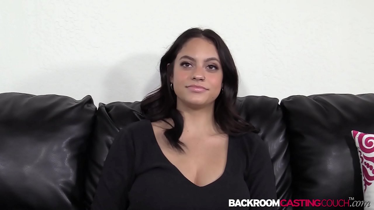 Lesbian Casting Anal Strapon