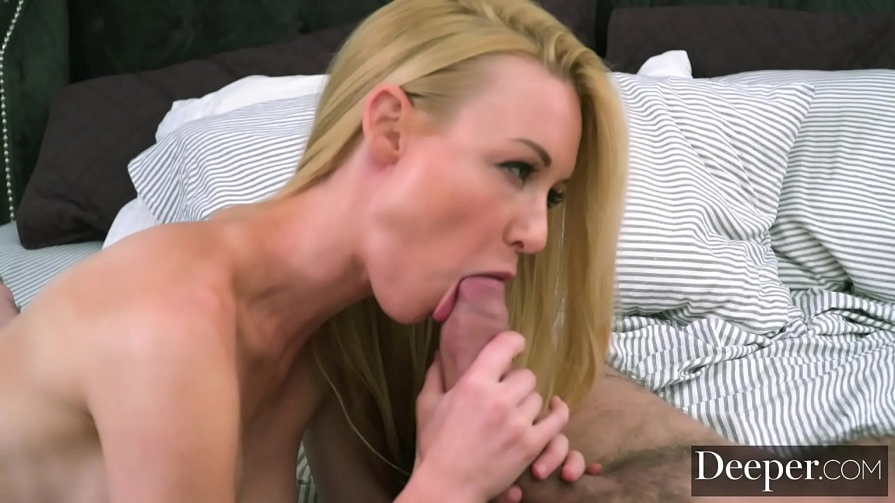Faye Reagan Pov Blowjob
