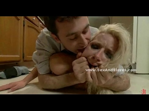 James Deen Blonde Squirting