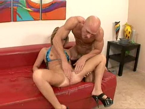 Johnny Sins Office Fuck
