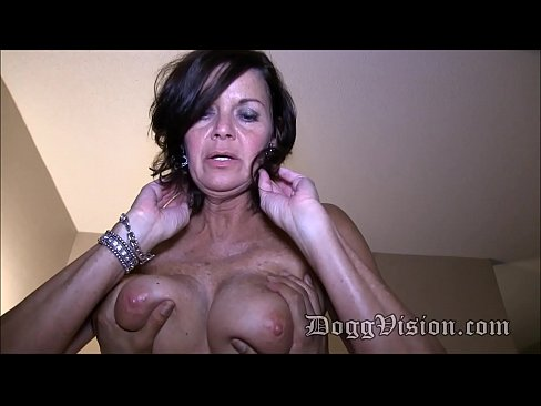 image Alesia pleasure takes a cock in her mature tw