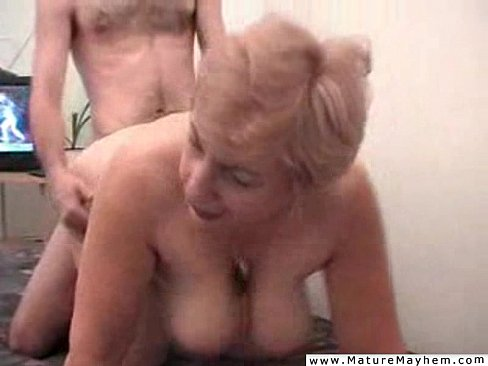 CHRISTIAN: Wife Taks Huge Dick
