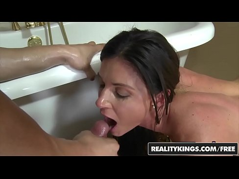 RealityKings - Schlag Mich