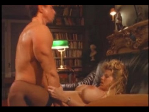 Nina Hartley Peter North