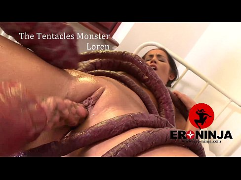 Free hardcore monster tentacle sex