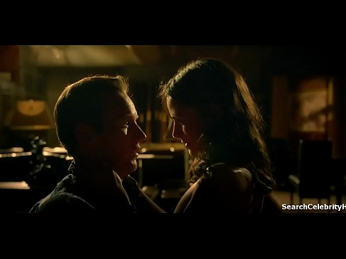 Jordana Brewster in Home Sweet Hell 2015