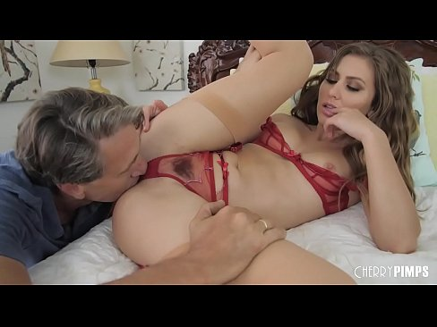Are not ready brunette gets sexy hot will