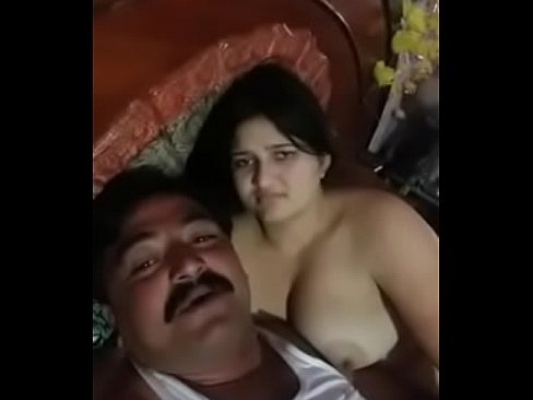 With Desi uncle sex