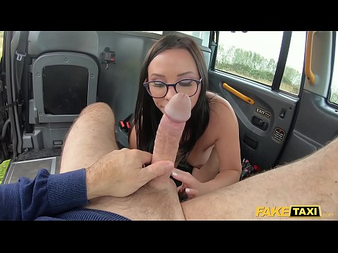 Driver fake taxi Taxi Driver