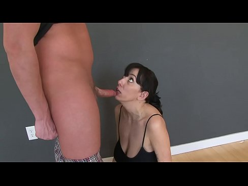 Jobs blow janine interracial think, that you