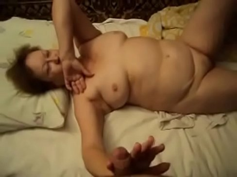 Has granny sex homemade