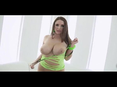 Lady lick the boobs