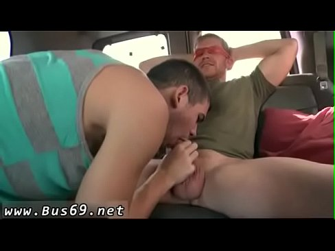 Boys first huge cock