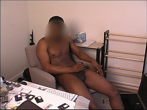 black dudes hot wanking