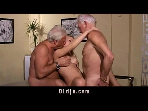 old and young free video
