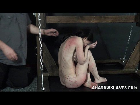 Fag bdsm extreme punishment video fabulous.Need