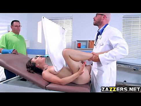 Johnny Sins Fucks Patient