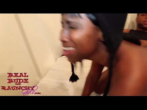 Ebony Teen Sucking Dick School