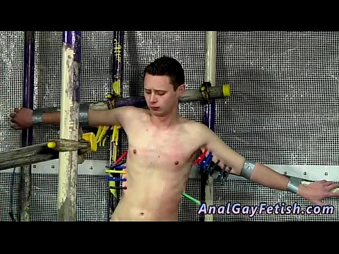 Adult gay video bondage