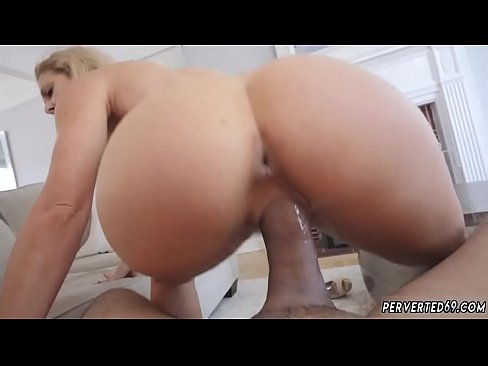 Pussy and ass pornstar fuck