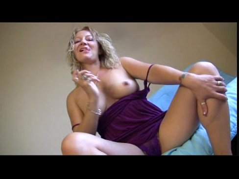 Amateur latina home video