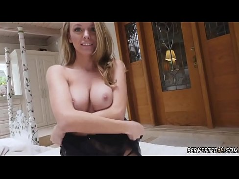 Blonde Big Tits Drunk Party