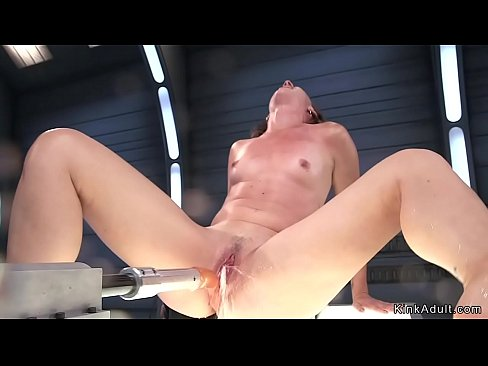 Solo Dildo Riding Squirt
