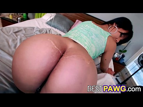 Big Ass Latina Anal Hd Pov