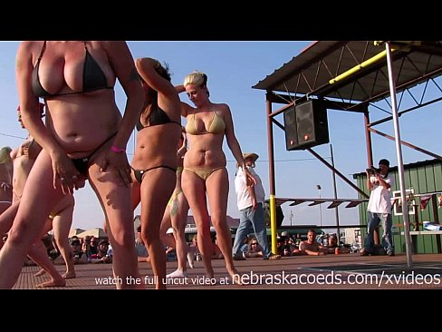 Amateur strip contest videos think