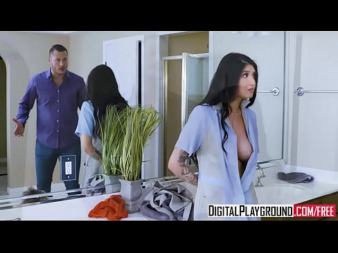 DigitalPlayground - Broke College 2 Episode 3 Brenna Sparks Danny Mountain